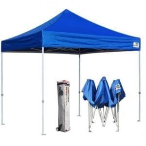 10'x10′ Tent