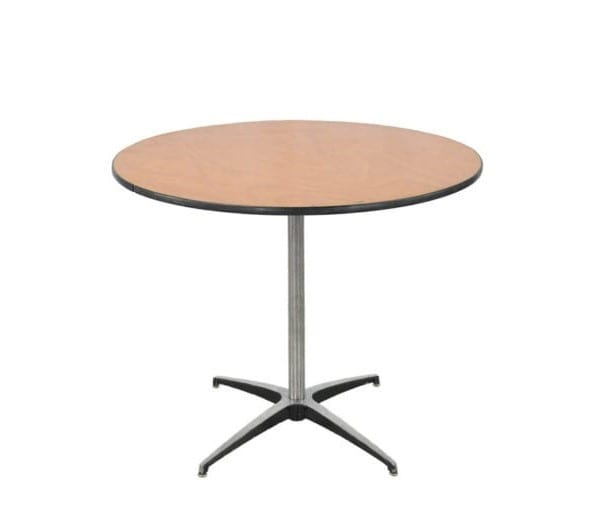 36 in Round Table