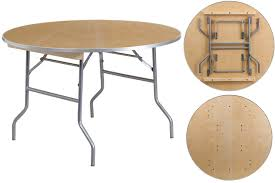 48 in. Round Table (Sweetheart Table)