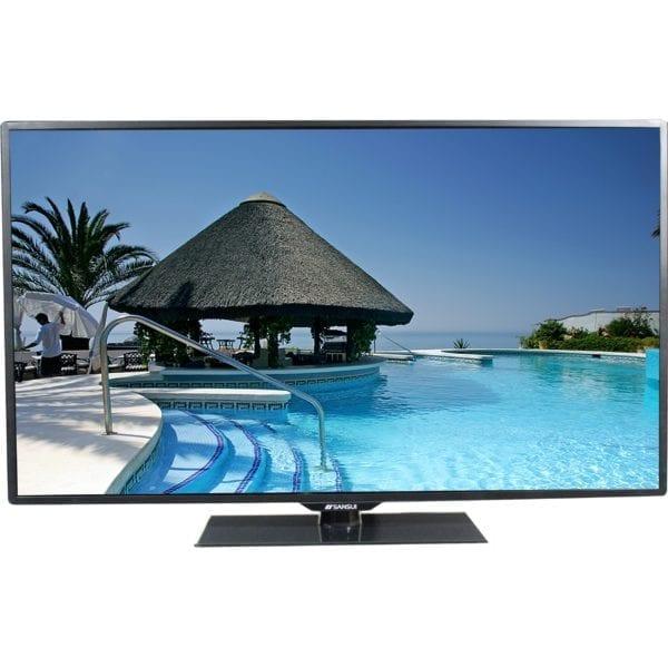50 HDTV