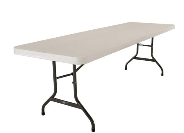 8 Table