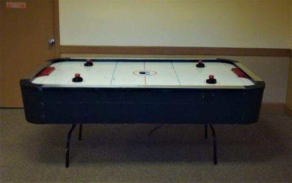 Air Hockey 2 scaled