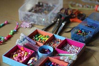 Bead Party 2