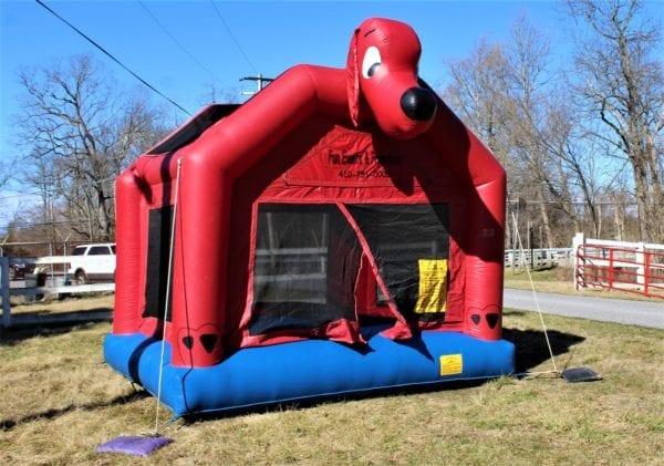 Big Red Dog 2 scaled