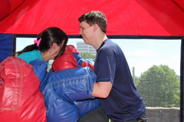 Bouncy Boxing 1 scaled
