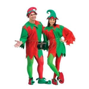 Costume Character – Elf