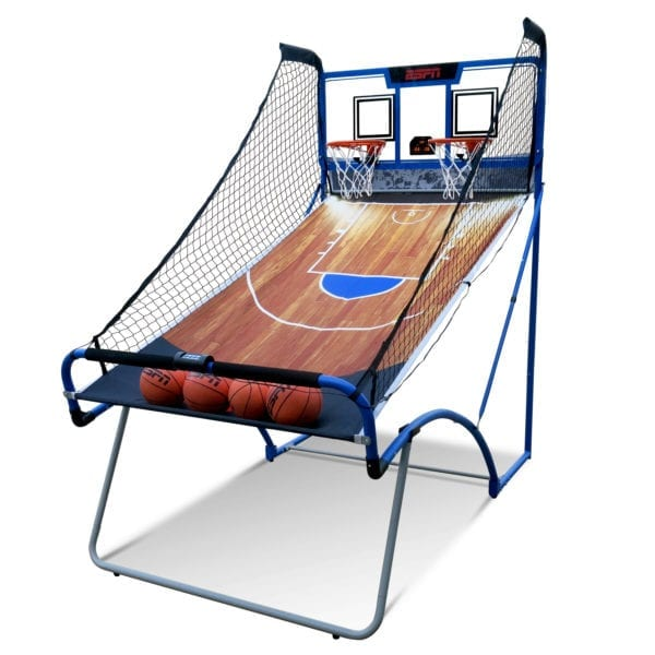 Double Shot Basketball scaled