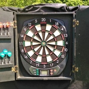 Electric Dart Board