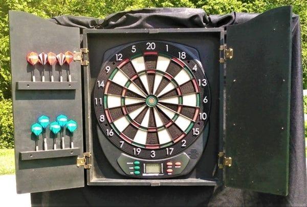 Electronic Dartboard2