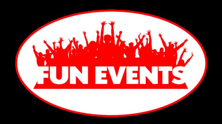 Fun Events Logo white circle e1594492040369