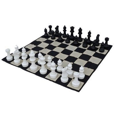 Giant Chess 12in. king