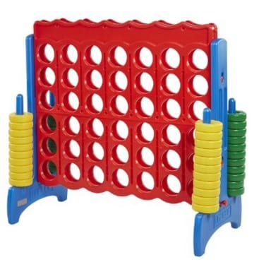 Giant Connect Four 1