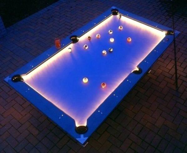 Glow Pool