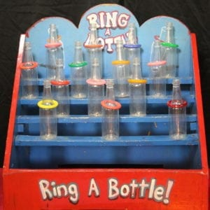 Ring a Bottle Small