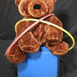 Ring a Bear