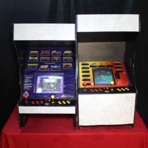 Arcade Multi Game