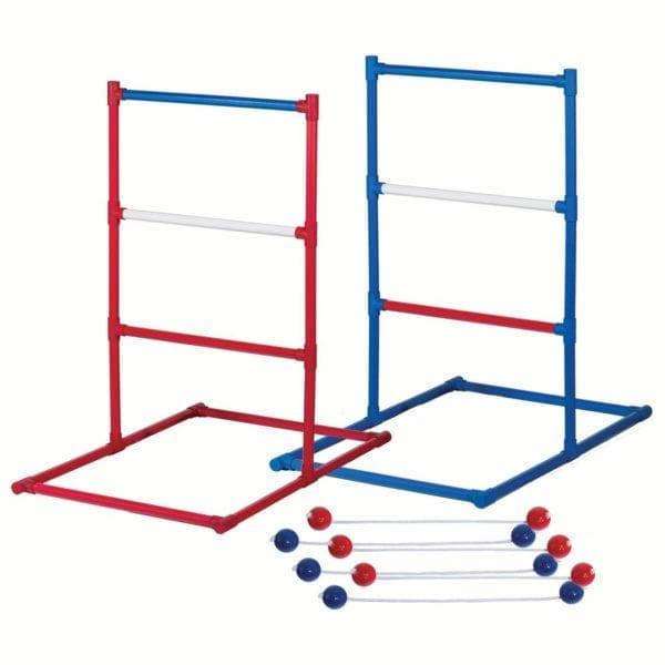 Ladder Ball 1