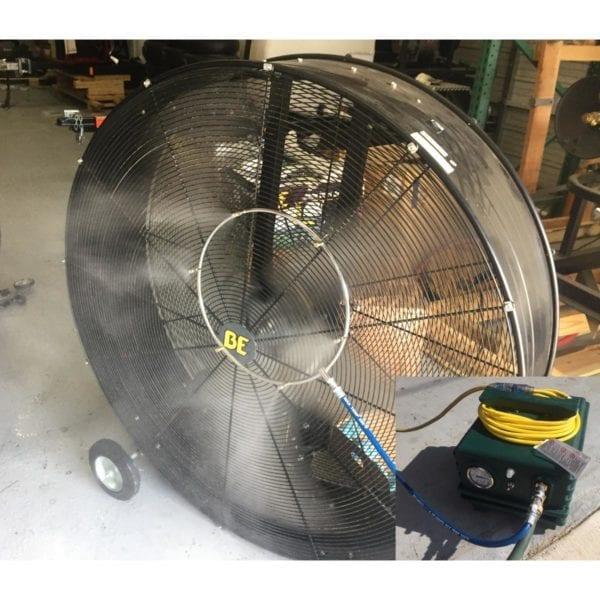 Mist Fan 2