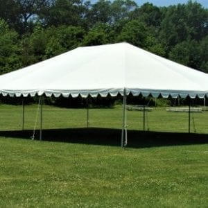More Tent Sizes Available