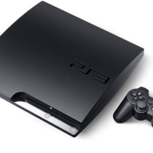 PlayStation 3 PS3Game Station