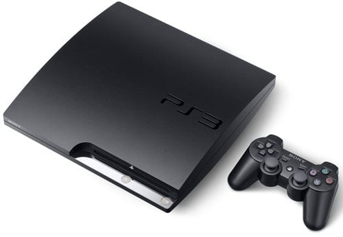 PS3 GS
