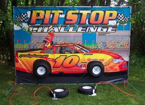 Pit Stop Racing