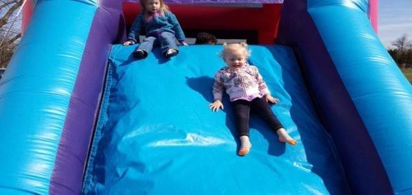 Playland Slide