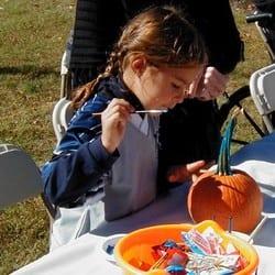 Pumpkin Painting Thumbnail
