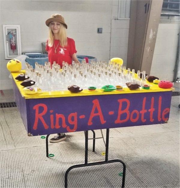 Ring A Bottle Edit