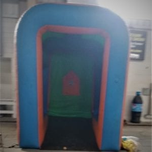 Speed Pitch Inflatable