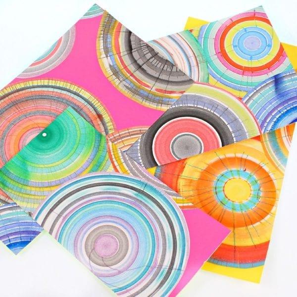 Spin Art 1