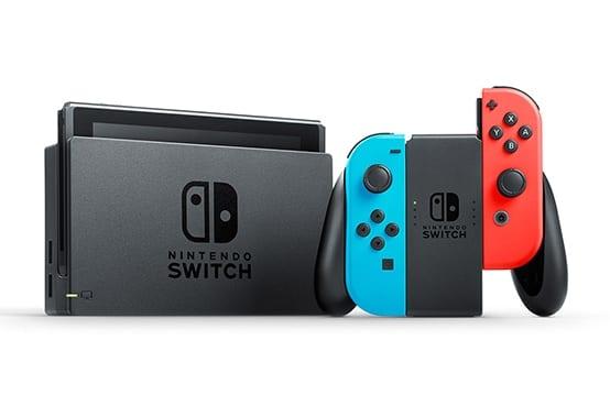 Switch GS
