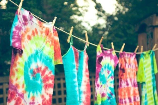 Tie Dye 1
