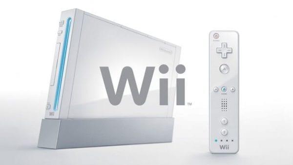Wii GS